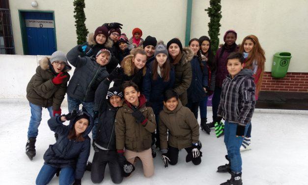 Eislaufen 2B