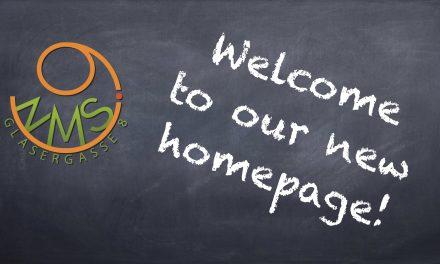 Willkommen auf der neuen Homepage der NMSi9 Glasergasse