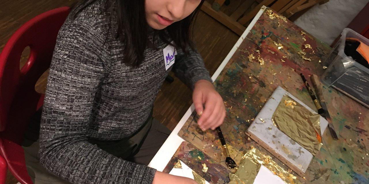 Gold-Workshop