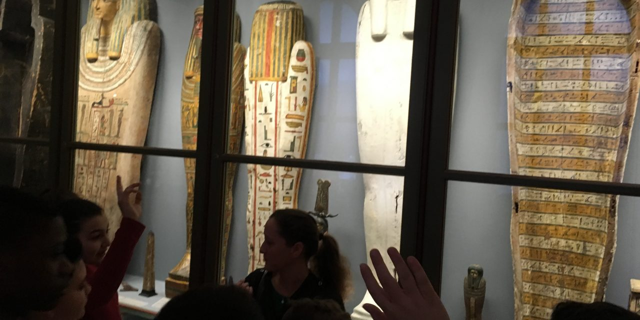 Ägyptensammlung KHM