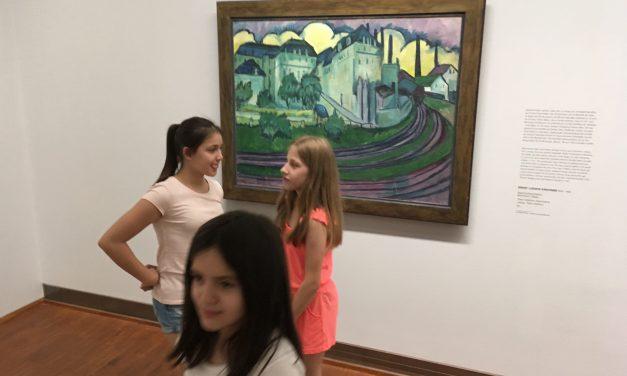 Auf den Spuren des Impressionismus