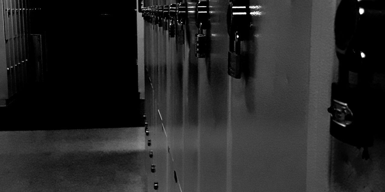 schwarz-weiß Fotos von 4B und 4C