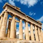 Referate zur griechischen und ägyptischen Mythologie
